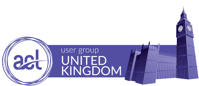 ACL-UserGroups-UK