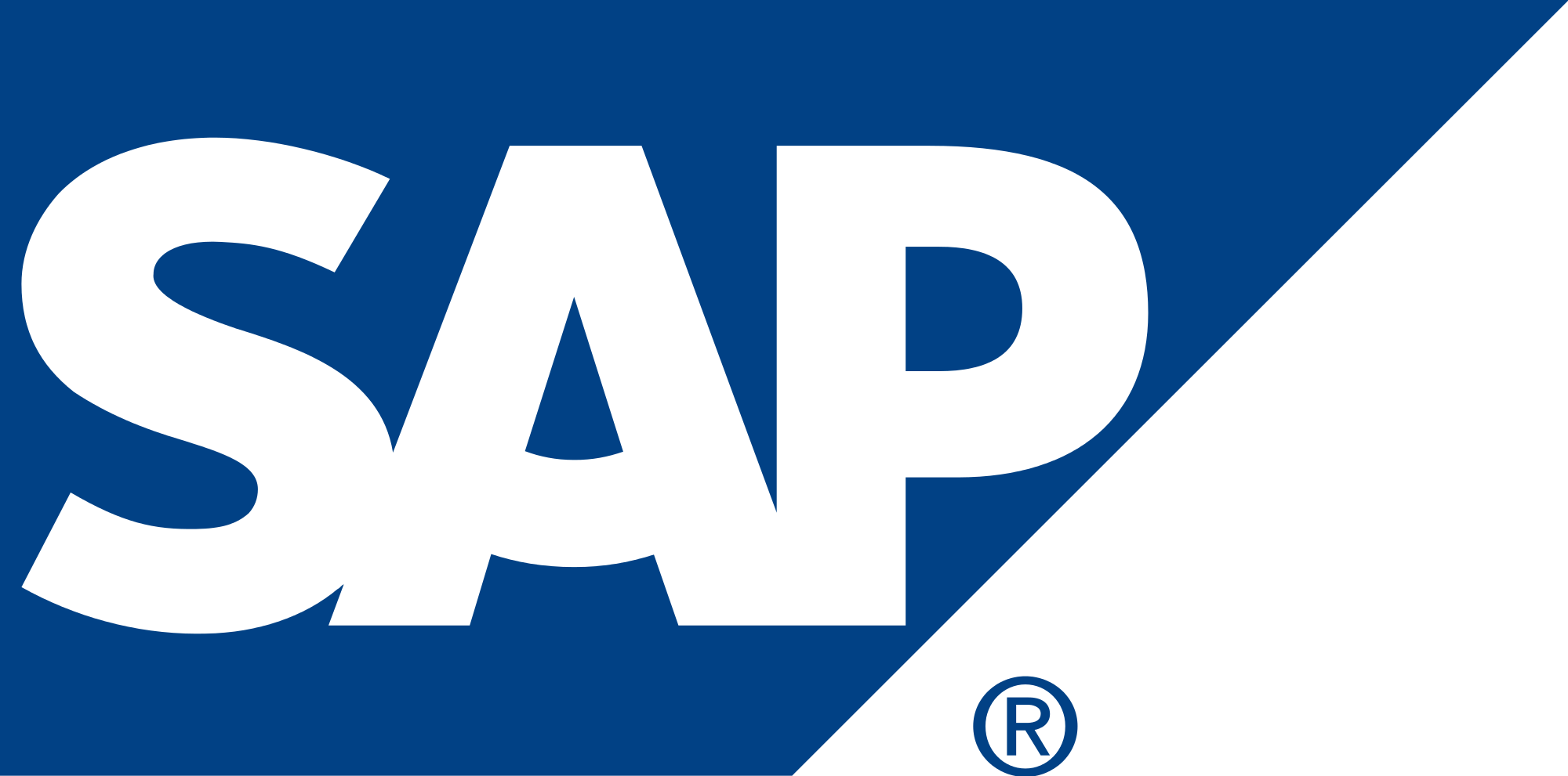 SAP-Logo high res