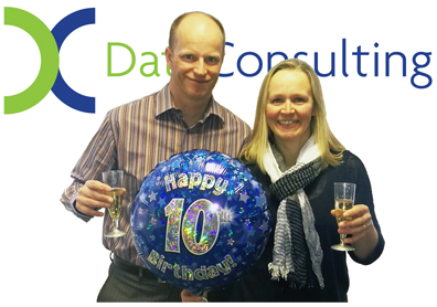 10 years of DataConsulting