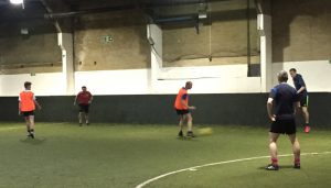 Football at DataConsulting