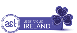 ACL User Group Ireland